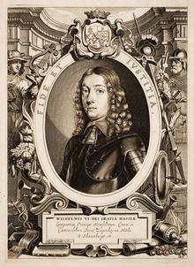 William VI, Landgrave of Hesse-Kassel - Wikipedia
