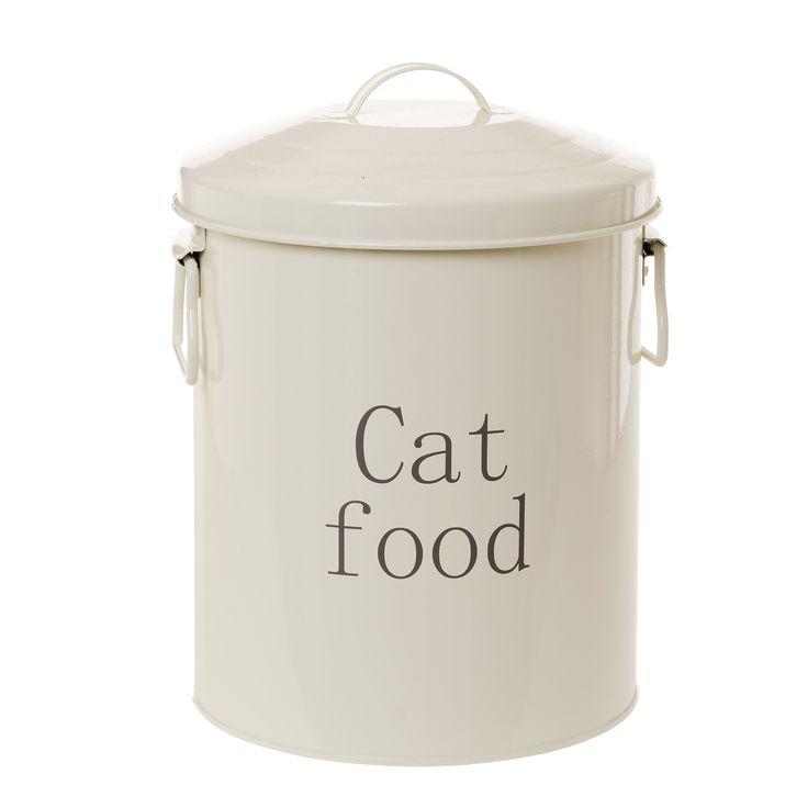 Boks Cat