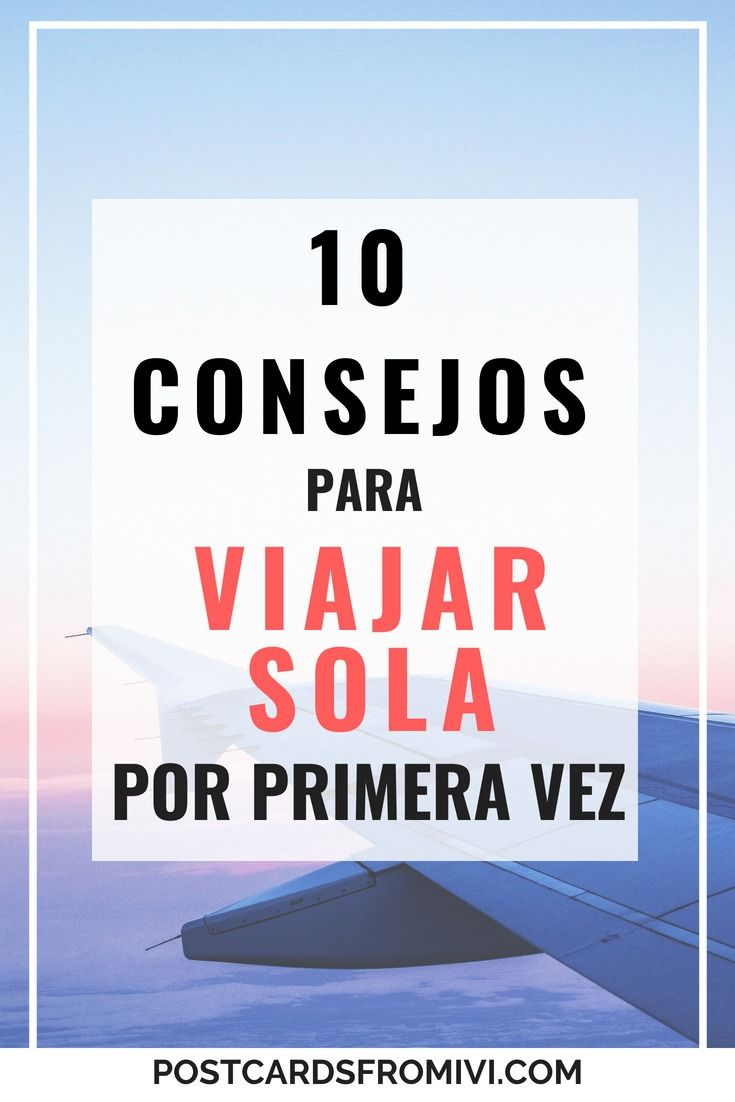 10 consejos para viajar sola por primera vez #viajarsola #mujeresviajeras #tips Travel Destinations, Travel Tips, Love To Meet, Eurotrip, Packing Tips, Life Motivation, Study Abroad, Japan Travel, Travel Quotes