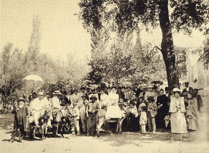ΣΥΝΤΡΟΦΙΑ ΣΤΗΝ ΕΞΟΧΗ 1890