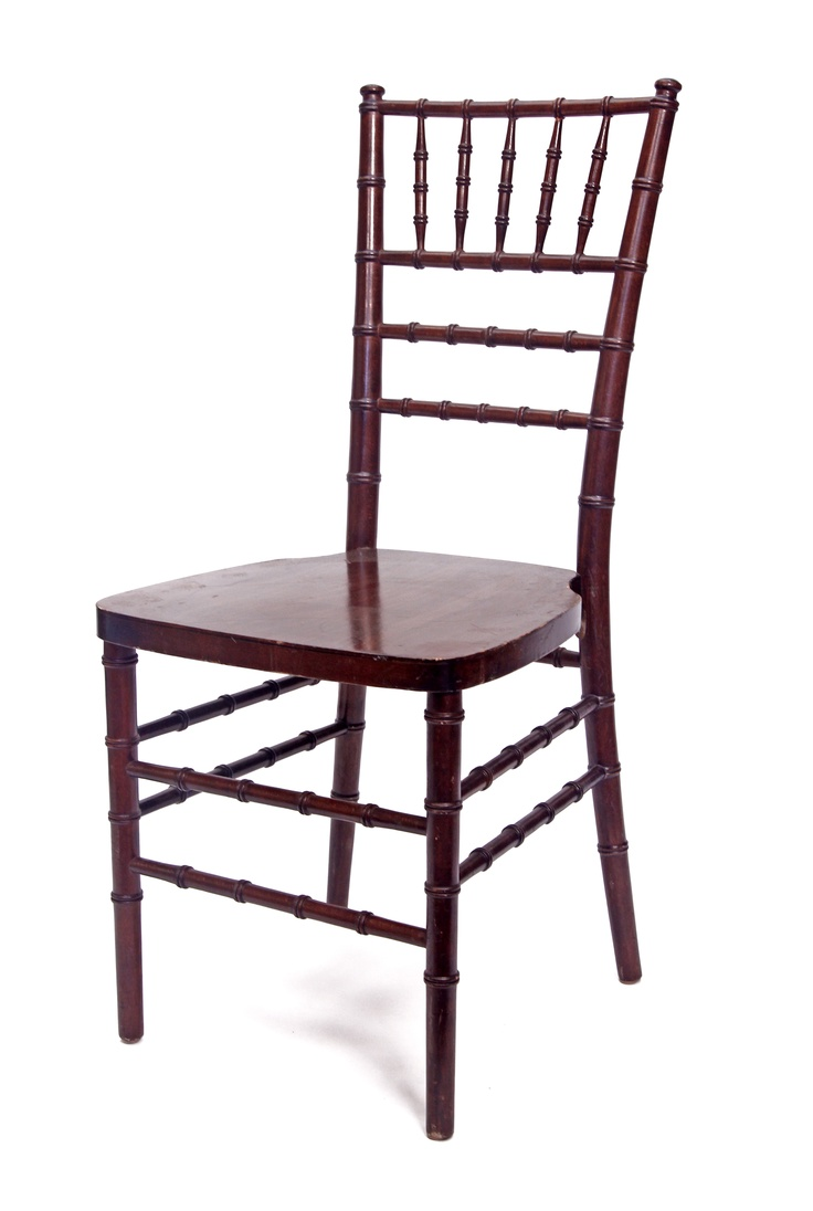 Chiavari chairs rental chicago chairs for - Our Fruitwood Ballroom Chair Works Well With Our New White Washed Ballroom Chair