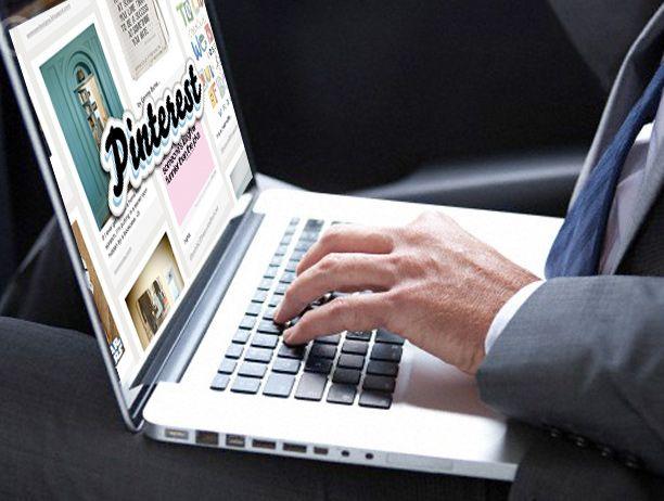¿Qué es y cómo funciona Pinterest, la nueva red social que triunfa y sorprende en Internet?