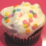 Easy marshmallow icing recipes (for cupcakes). One is SUPER easy, and the other more traditional.