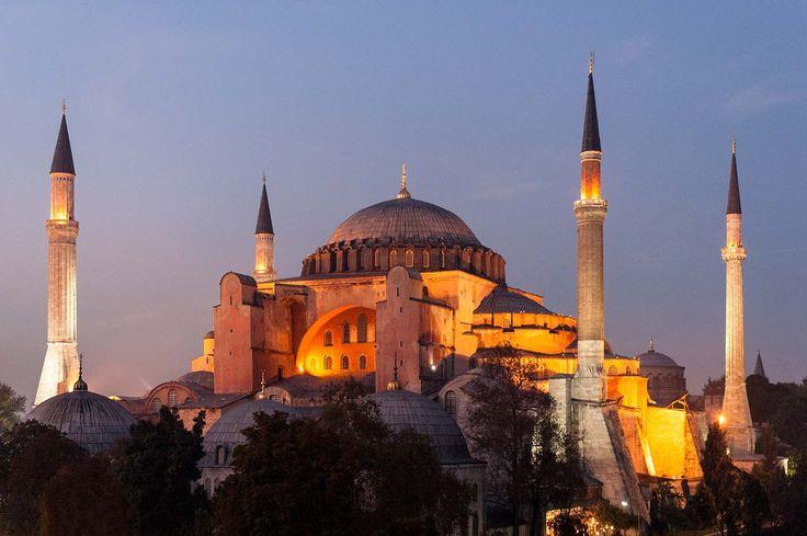 Θύμα Τούρκων χάκερ η ιστοσελίδα της Ελληνικής Πρωθυπουργίας με φόντο τις αντιδράσεις για την Αγία Σοφία