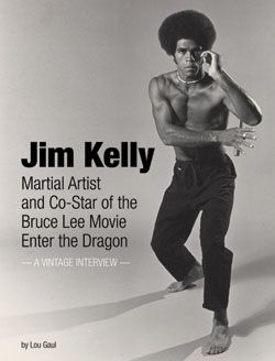 Jim Kelly Actor   Jim Kelly: Martial Artist and Co-Star of the Bruce Lee Movie Enter the ...