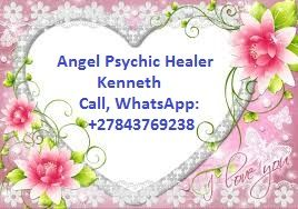 Love and Marriage Psychic, Call / WhatsApp: +27843769238