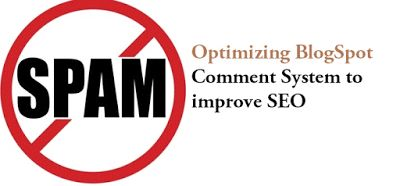 BlogSpot Comments Optimization for Improved SEO