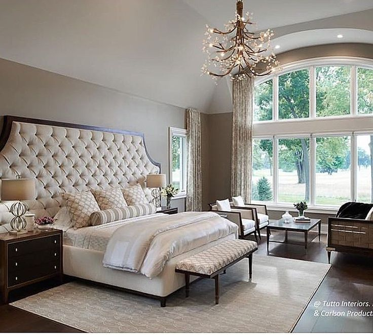 25 Stunning Transitional Bedroom Design Ideas: 25+ Best Relaxing Master Bedroom Ideas On Pinterest