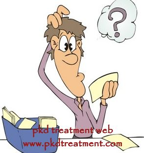 Is it serious with 7.2 cm kidney cyst? Kidney cyst means the fluid-filled sac in kidneys. For most cases, the kidney cyst will cause no symptoms for patients. However, in some other cases, the kidney cyst will be increased and get enlarged over time, then patients will be worried about the big cyst on their kidneys.