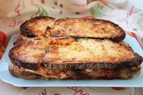 Bayat ekmek nasıl kullanılır: Tuzlu ekmek keki