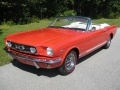 This site is designed for you, the Mustang enthusiast. Whether you're looking for late model or classic Mustangs for sale or have a restoration project and need parts, this site was designed to gather and organize thousands of used Mustangs at auction on eBay, the leading internet marketplace. Browse through the different categories to find Mustangs for sale and don't forget to read the blog for great tips on how to buy a used Mustang!