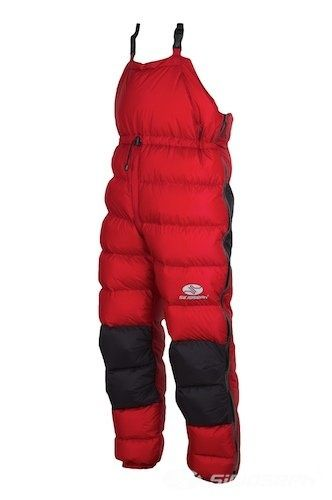 PANTS RAK > Down > Clothing > Products :: SirJoseph.cz - mountaineering expedition down clothing and sleeping bags