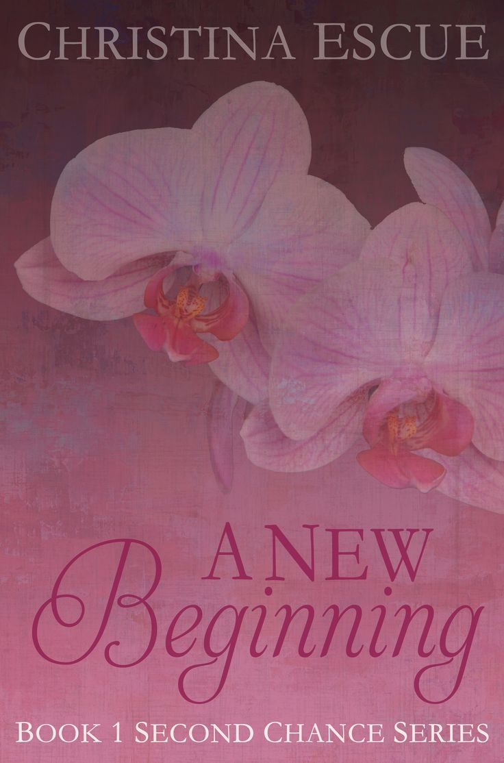 A New Beginning by Christina Escue