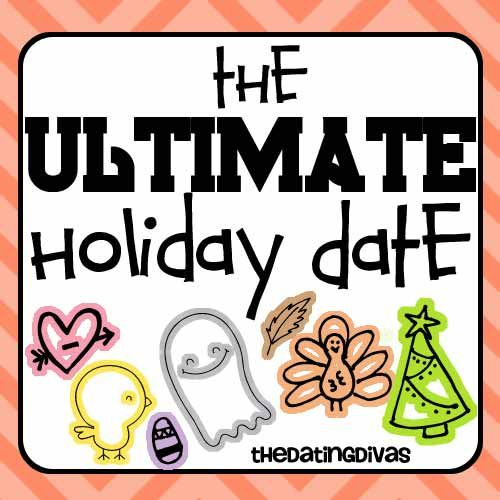 Dating a widower during the holidays