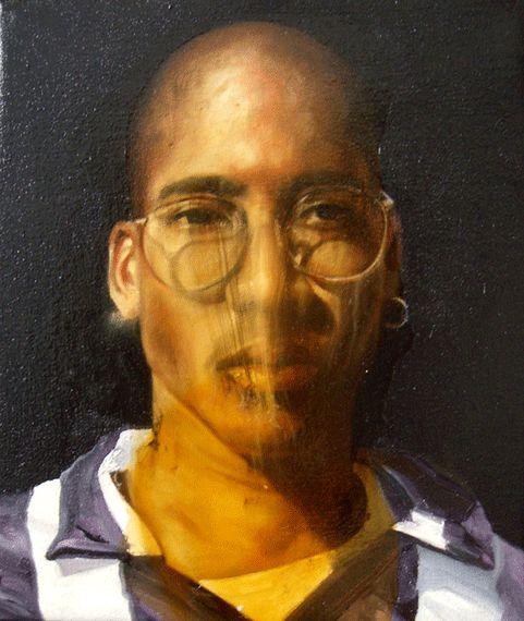 Kevin Hope by Chris Stevens