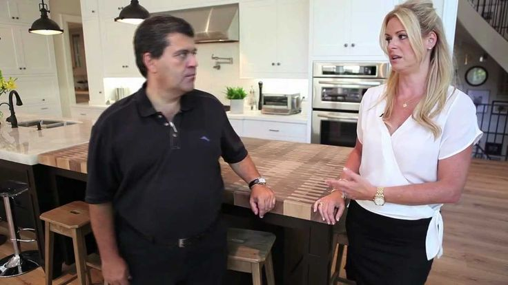VIDEO: WATCH Rita's (PCM Client) House Home Tour (Part 3) and extols her experience with Canadian luxury home builder, Carlos Jardino and PCM Home Construction Inc