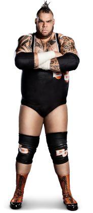 WWE.com: Brodus Clay