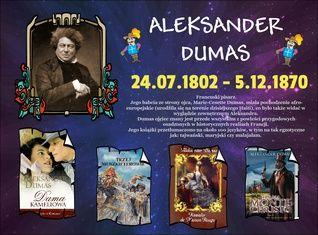 Aleksander Dumas 1802-1820