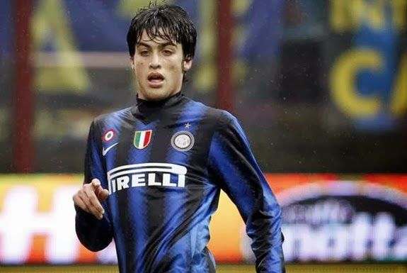 Inter Milan youngster forced into retirement aged 21 due to heart condition