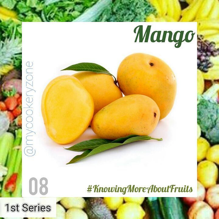 Knowing More About Fruits (Mango) English Name: Mango Botanical Name: Mangifera indica & Mangifera sylvatica Yoruba Name: Mángòrò Hausa Name: Magwaro Igbo Name: Popo  DESCRIPTION: A sweet yellow tropical fruit very juicy and delicious (drupe fruit ). Summer is one of the only times when one can enjoy the true ecstasy of fresh mango. It is a symbol of love in India. There are over 1000 different mangoes the common two are (as stated above in the botanical name) varieties grown throughout the…
