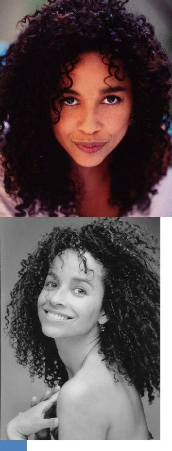Novice Female 210  Xai'  nyy  Rae Dawn Chong | Actress (Soul Man, Commando).