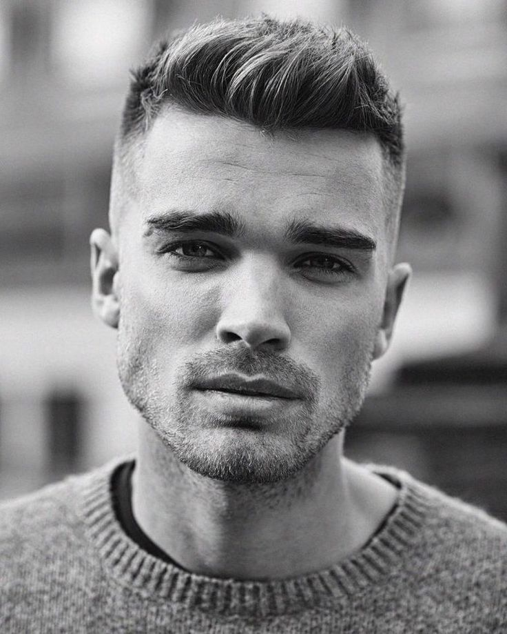 images of hair styles for 14 best haircuts images on hombre hairstyle 6759