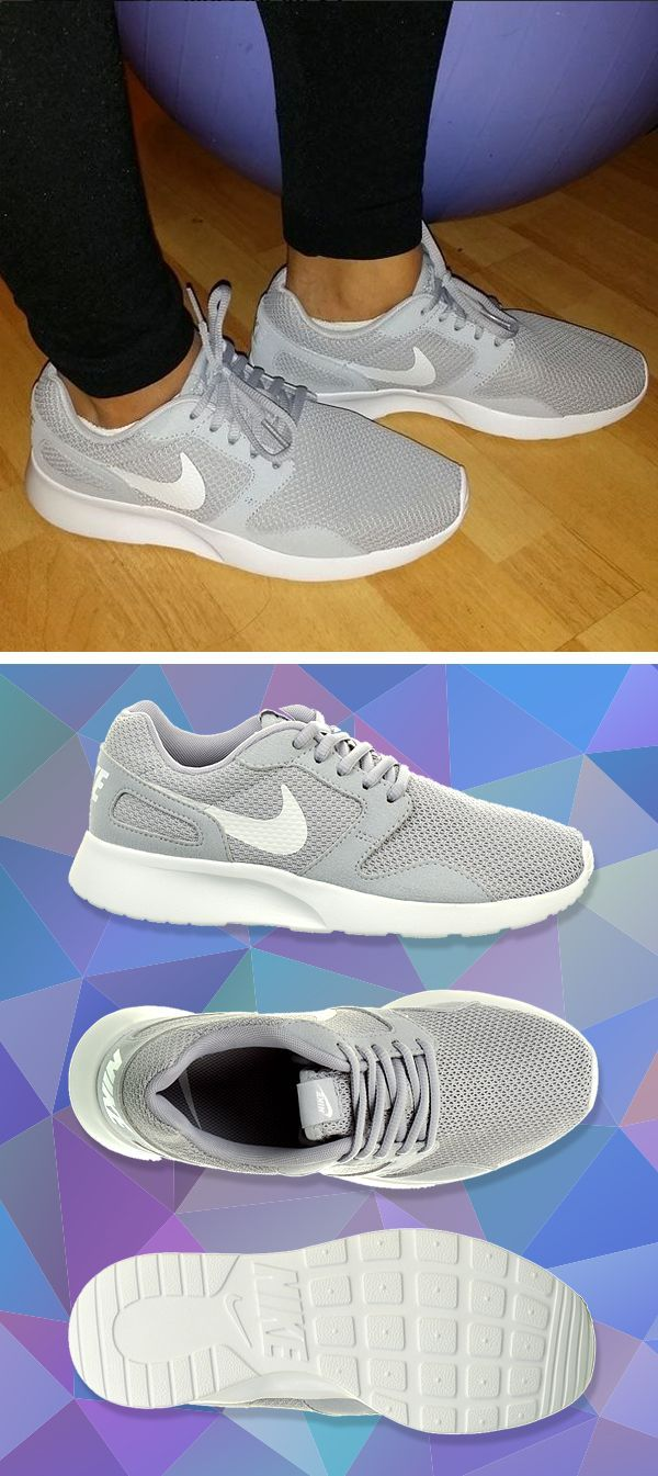Lightweight comfort and a super-sleek minimalist design make Nike's Kaishi running shoes a must-have for 2015!