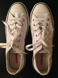 Available @ TrendTrunk.com Converse All-Star  Flats. By Converse All-Star . Only $33.00!