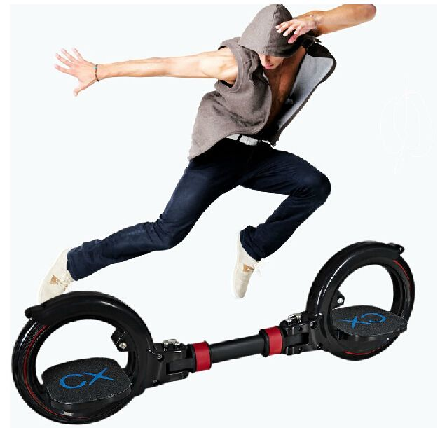 It's on sale now. Find More Information about Kick Scooter Drift skate ...