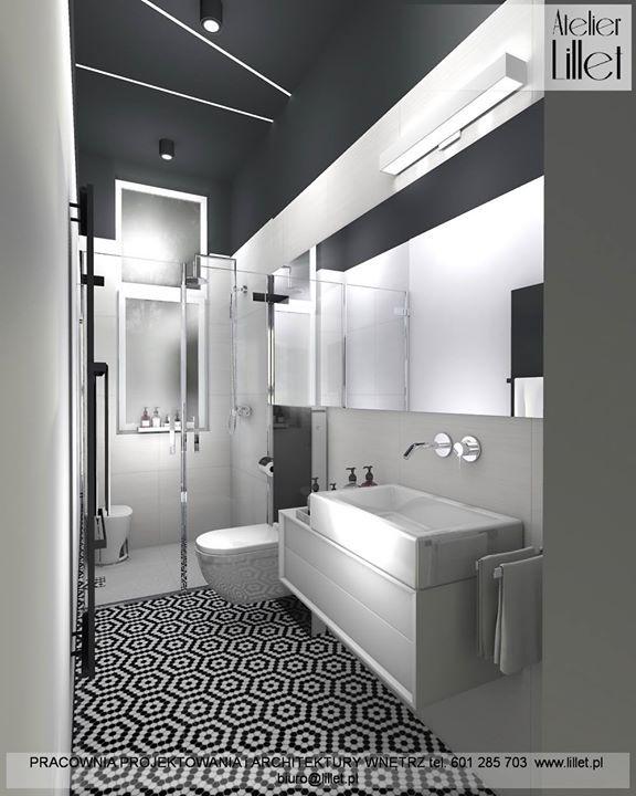 Bardzo Nietypowa I Trudna łazienka W Budynku Poniemieckim