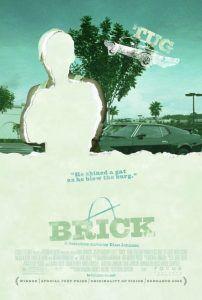 Asi Gençlik-Brick 2005 Aksiyon dram suç türkçe dublaj Tr altyazılı full hd film izle  Asi gençlik filminin konusu; Liseli genç kız arkadaşının ortadan kaybolmasından sonra olayları araştırmaya başlar. Bu araştırmalar olayın aslında çok daha farklı olduğunu öğrenmesini sağlar. Filmslab.co ekibi olarak Brick filmi izleyicilerine iyi seyirler dileriz.