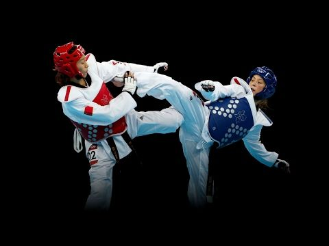 BEST TAEKWONDO FIGHT IN HISTORY | Kick KO !