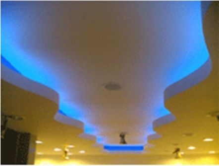 Materials for False Ceiling