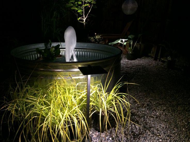 Light up your landscape low voltage led lighting great way to extend the use