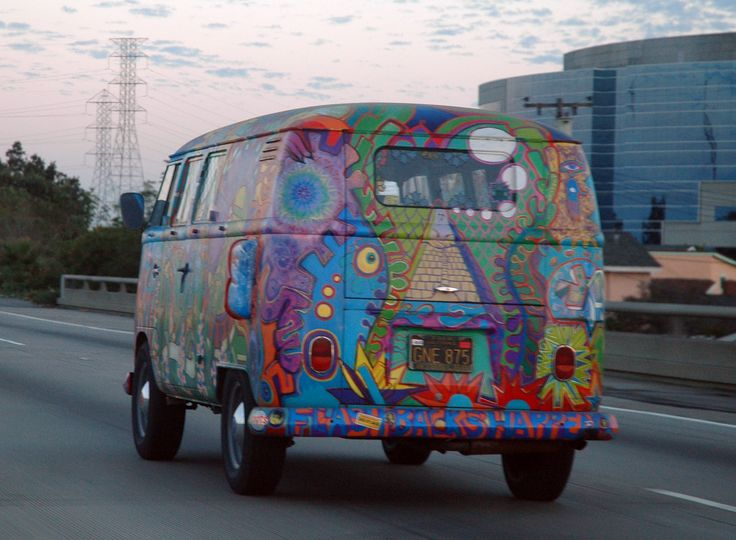 hippy bus google search