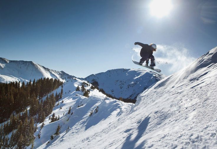 New Mexico might just be the most underrated winter destination.  New Mexico's resorts cover more than 4,000 acres of snowy terrain. There are 9 downhill ski areas in the state. This year's El Niño effect will surely pack a punch for those of us craving fresh tracks on skis, board, snowshoes, and sleds.  http://matadornetwork.com/trips/new-mexico-might-just-underrated-winter-destination-heres-proof/  #RioGrandeInn #Albuquerque #winterdestination