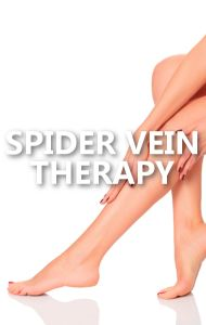 Dr. Oz says spider veins and varicose veins are easy to get rid of with a few solutions. Studies show 60mg daily of the herb, Gotu Kola, reduces veins and even makes them better by strengthening the valves that carry blood. Vein Cover-Up Makeup: Waterproof and will last all day. Laser Vein Therapy: Dr. Neil Sadick says it takes 2-3 sessions of Sclerotherapy to get rid of spider veins. The cost: $400-$600 per treatment. In addition, laser therapy is effective for making varicose veins…