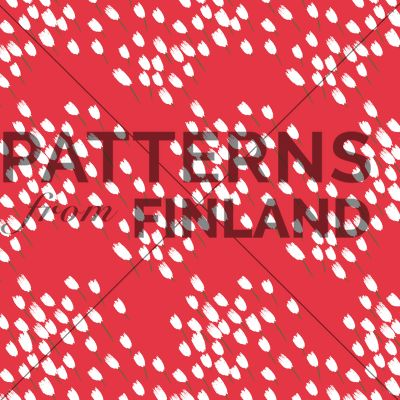 Tupas by Tanja Kallio   #patternsfromagency #patternsfromfinland #pattern #patterndesign #surfacedesign #tanjakallio