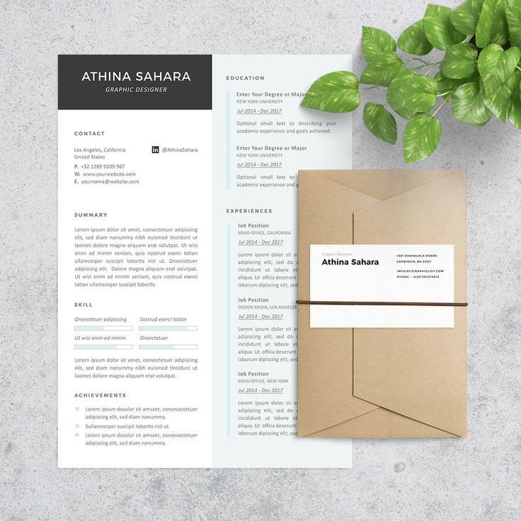 bartender job description resume%0A Clean Resume Template and Professional Resume Template