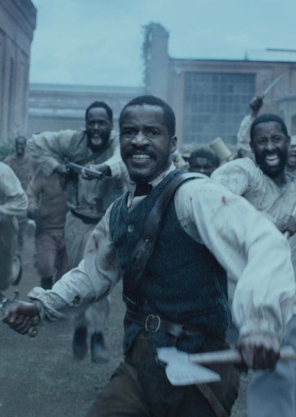 This film about Nat Turner's slave rebellion is an ambitious attempt to corral the contradictions of history within the conventions of popular narrative.