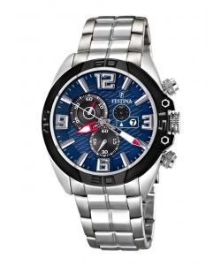 FESTINA Chrono Bracelet Watch F16583/3
