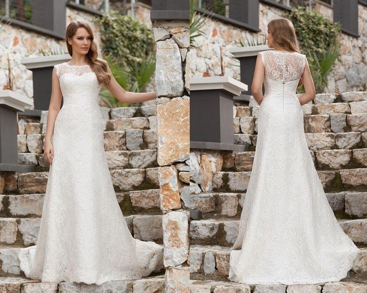vintage gelinlik modelleri 2016-eski model gelinlikler-vintage gelinlikler nerden alınır-nova bella nişantaşı