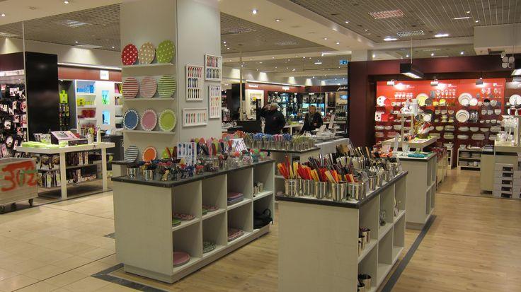 Printemps Vélizy #RetailersWithSabre