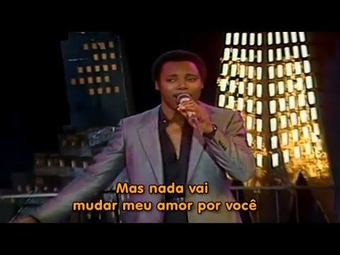 Nothing's Gonna Change My Love For You - TRADUÇÃO - George Benson - YouTube