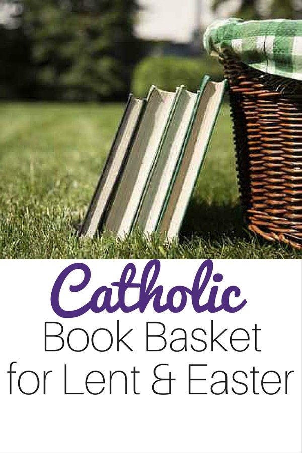 Catholic picture books for Lent and Easter -- these are a perfect idea for any Catholic family. Use these books as a starting point - just add in your own ideas for crafts and other activities for more fun.