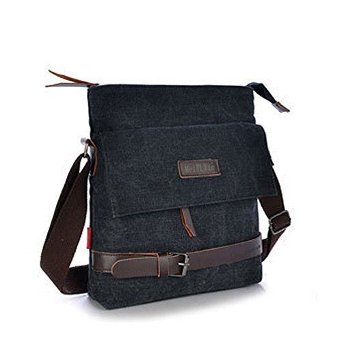 New Trending Briefcases amp; Laptop Bags: Mfeo Unisex Lightweight Canvas Outdoor Travel Small Crossbody Shoulder Bag. Mfeo Unisex Lightweight Canvas Outdoor Travel Small Crossbody Shoulder Bag  Special Offer: $14.99  233 Reviews A variety of methods of use, to bring you a different new experience. Keep your light travel, adventure, or school essentials neatly contained in the Mfeo Canvas bag. This...
