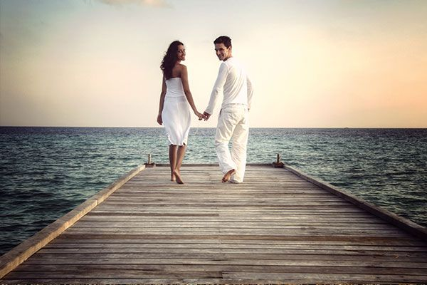 Getting Hitched? Get A Memorable Pre-Wedding Photoshoot