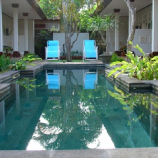 Little Pond Homestay, Sanur Bali
