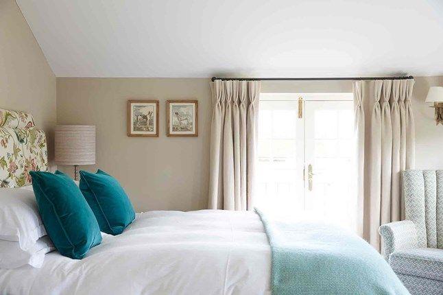 Hotel: The Pheasant Inn, Berkshire   Travel (houseandgarden.co.uk)