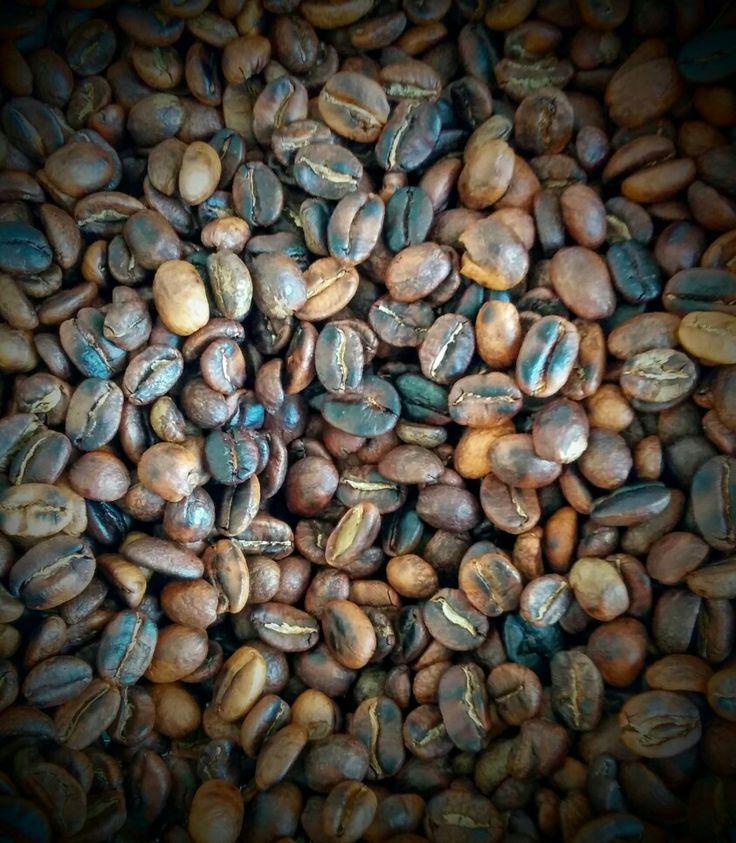 #fresh #roasted #coffee